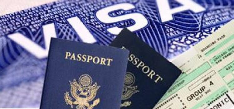 Labor visa for foreigners under the new Immigration Law 2020