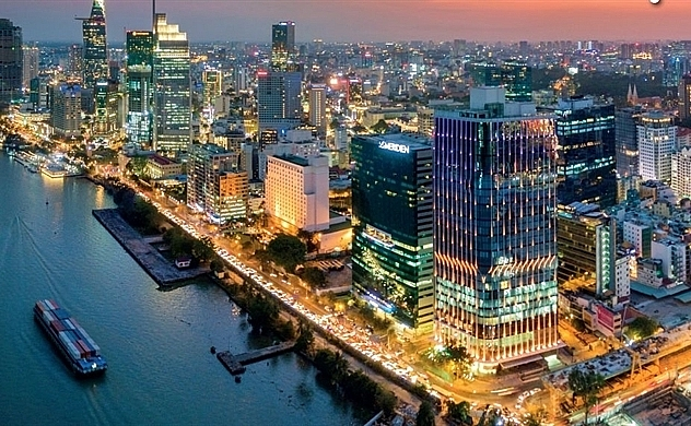 M&A in Vietnam real estate market led by Japanese investors