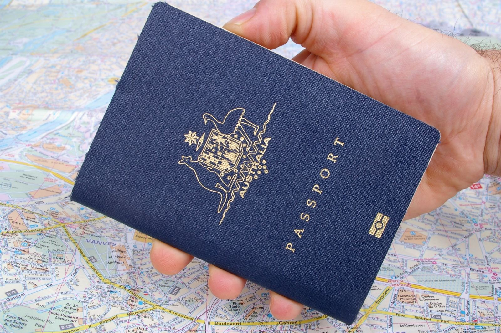 In cases where foreigners are unilaterally exempted from visas in Vietnam