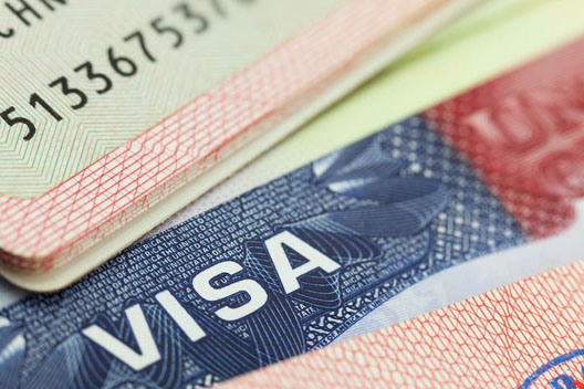 Forms of applying for visa to Vietnam for Koreans