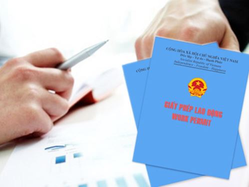Application file for Japanese applicants in Bac Ninh