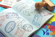 Application for re-issuance of visa exemption documents