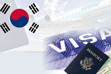 Application for marriage visa extension for Koreans